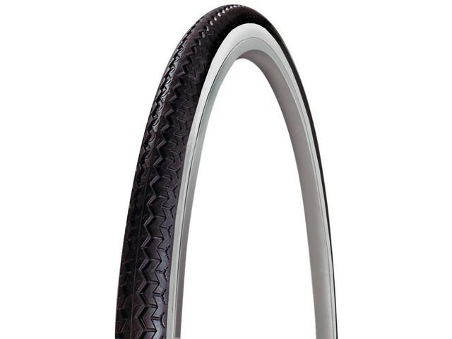 Michelin Worldtour Reifen 35-584/650-35B Draht schwarz/weiß